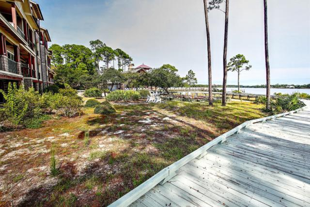 1531 Sharks Tooth Trail, Panama City Beach, FL 32413 (MLS #807686) :: Classic Luxury Real Estate, LLC