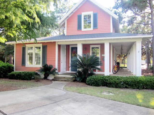 1311 E Ravens Run, Miramar Beach, FL 32550 (MLS #807702) :: Luxury Properties Real Estate