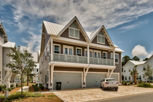 10 York Lane A, Inlet Beach, FL 32461 (MLS #807708) :: ResortQuest Real Estate