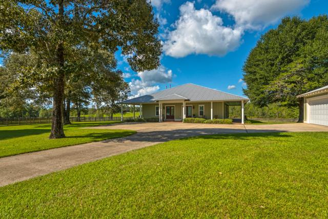 322 E Co Hwy 147, Laurel Hill, FL 32567 (MLS #807711) :: Coastal Luxury