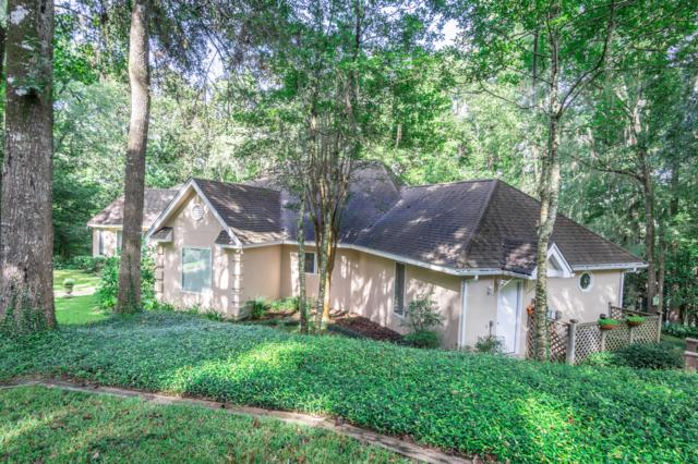 5119 Lake Bluff, Marianna, FL 32446 (MLS #807718) :: ResortQuest Real Estate