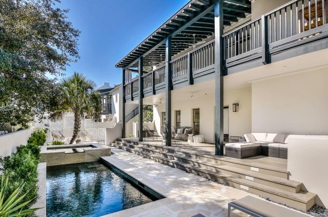 270 E Water Street, Rosemary Beach, FL 32461 (MLS #807719) :: 30a Beach Homes For Sale