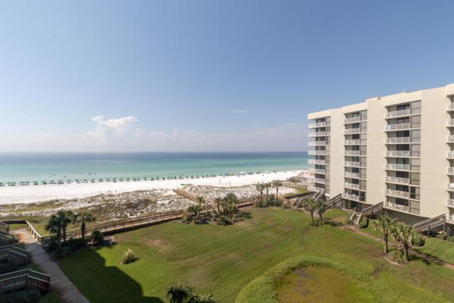 114 Mainsail Drive #157, Miramar Beach, FL 32550 (MLS #807747) :: Luxury Properties on 30A