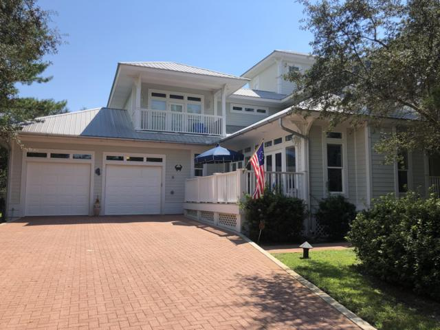 49 Seabreeze Circle, Inlet Beach, FL 32461 (MLS #807776) :: RE/MAX By The Sea
