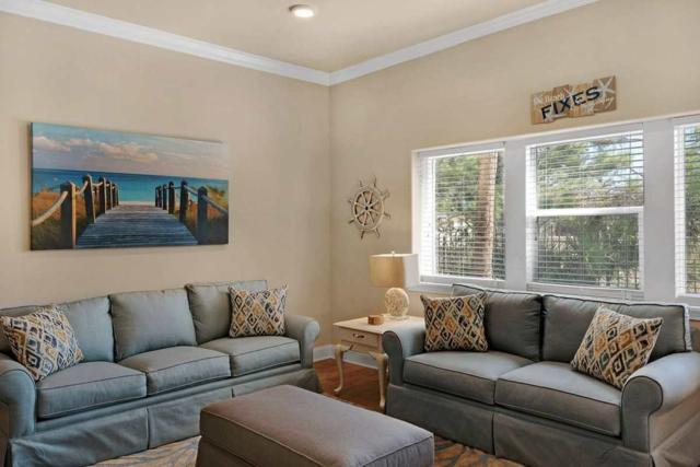 732 Scenic Gulf Drive B104, Miramar Beach, FL 32550 (MLS #807782) :: RE/MAX By The Sea