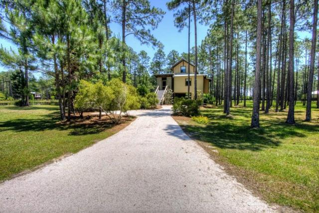 8500 Grass Lake Lane, Panama City Beach, FL 32413 (MLS #807784) :: Classic Luxury Real Estate, LLC