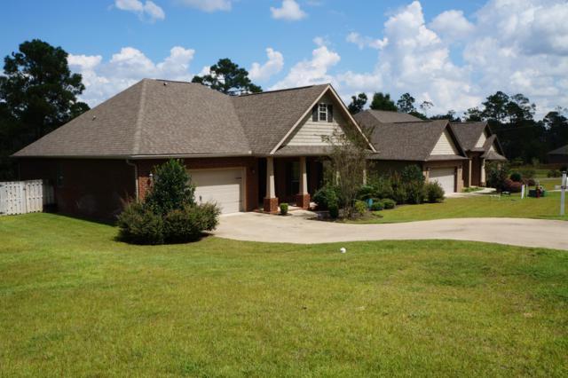 678 Red Fern Road, Crestview, FL 32536 (MLS #807786) :: Classic Luxury Real Estate, LLC