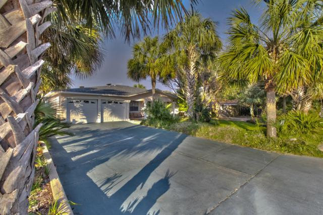 16908 Innocente Avenue, Panama City Beach, FL 32413 (MLS #807788) :: ResortQuest Real Estate