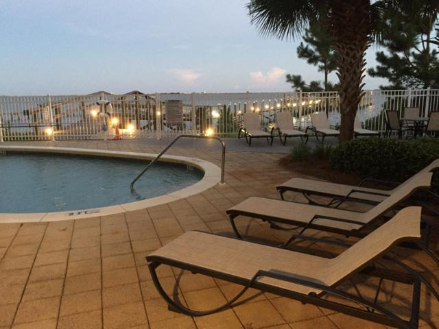 8747 Navarre Parkway Unit 204, Navarre, FL 32566 (MLS #807790) :: Keller Williams Emerald Coast
