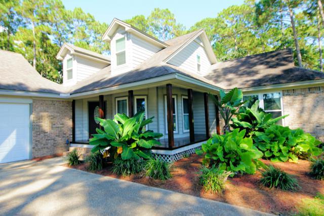 127 Dolphin Point Road, Niceville, FL 32578 (MLS #807797) :: Keller Williams Realty Emerald Coast