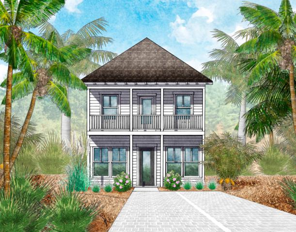 Lot 12 Beach View Drive, Inlet Beach, FL 32461 (MLS #807799) :: Luxury Properties on 30A