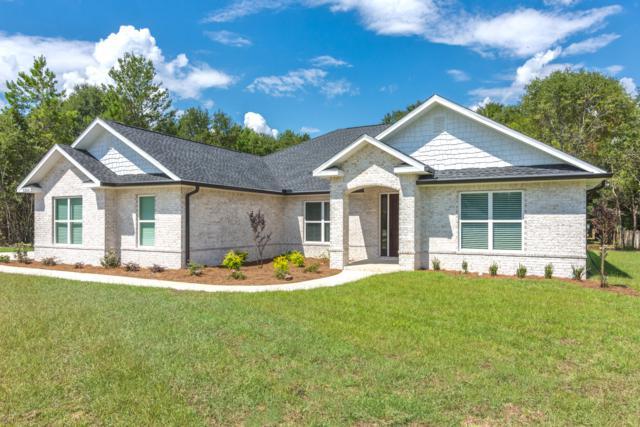 5384 Wyndell Circle, Crestview, FL 32539 (MLS #807805) :: Luxury Properties Real Estate