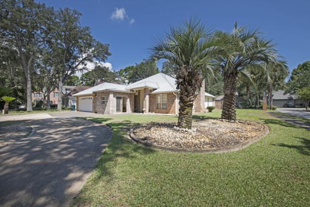 2573 Palm Shores Drive, Shalimar, FL 32579 (MLS #807818) :: Berkshire Hathaway HomeServices Beach Properties of Florida