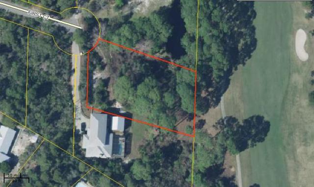 70 First Court, Santa Rosa Beach, FL 32459 (MLS #807826) :: Berkshire Hathaway HomeServices Beach Properties of Florida