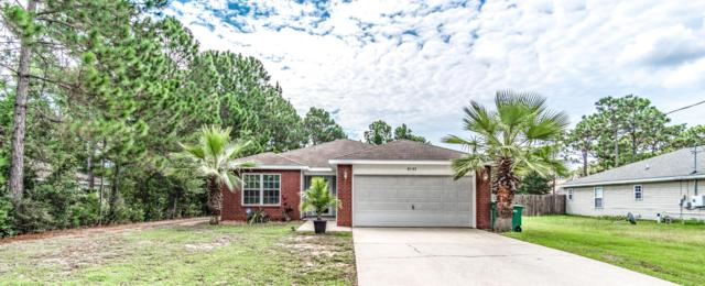 8383 Tavira Street, Navarre, FL 32566 (MLS #807827) :: Keller Williams Emerald Coast