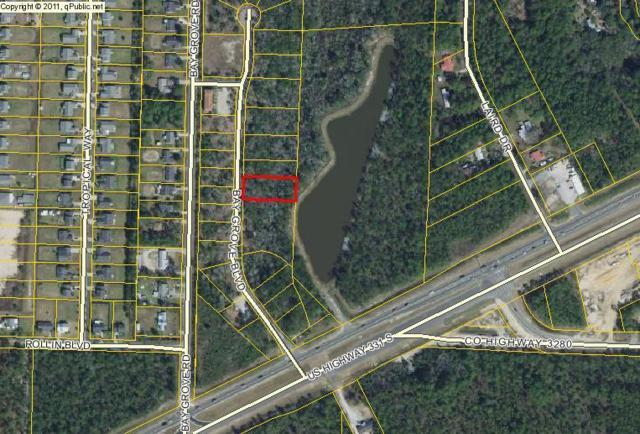 lot 18 Bay Grove Boulevard, Freeport, FL 32439 (MLS #807828) :: ResortQuest Real Estate