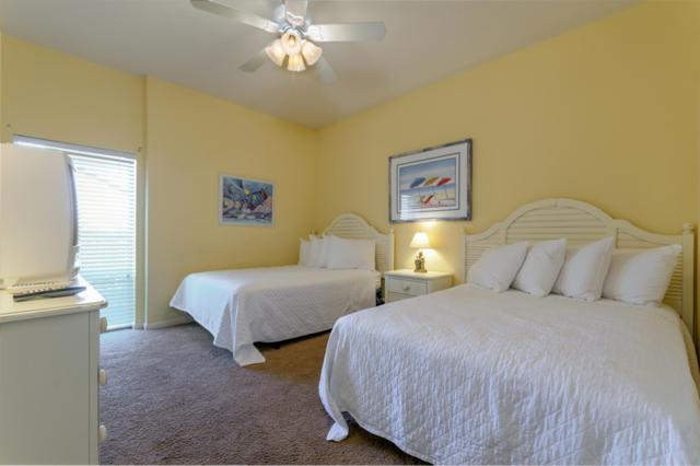 10254 E Co Highway 30-A Highway Unit 412, Inlet Beach, FL 32461 (MLS #807833) :: RE/MAX By The Sea