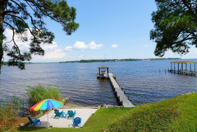 1804 23Rd Street, Niceville, FL 32578 (MLS #807834) :: Keller Williams Realty Emerald Coast