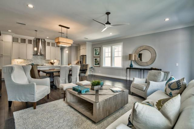 Lot 14 E Willow Mist Road, Inlet Beach, FL 32461 (MLS #807837) :: Classic Luxury Real Estate, LLC