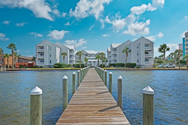 1330 Miracle Strip Parkway #209, Fort Walton Beach, FL 32548 (MLS #807838) :: Luxury Properties Real Estate