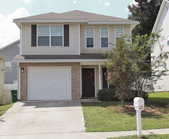 303 Dahlquist Drive, Crestview, FL 32539 (MLS #807840) :: Classic Luxury Real Estate, LLC