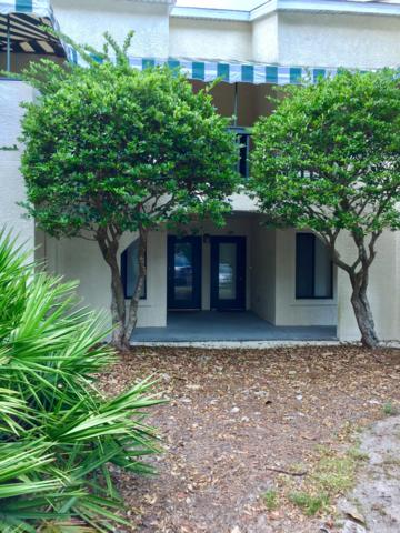 103 Westlake Court #103, Niceville, FL 32578 (MLS #807841) :: Luxury Properties Real Estate