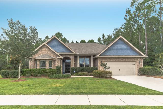 147 Amadeus Avenue, Freeport, FL 32439 (MLS #807846) :: Classic Luxury Real Estate, LLC