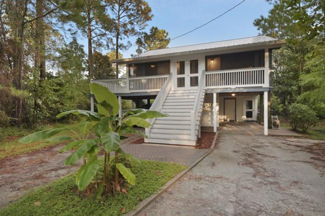 424 E Nursery Road, Santa Rosa Beach, FL 32459 (MLS #807847) :: Luxury Properties Real Estate