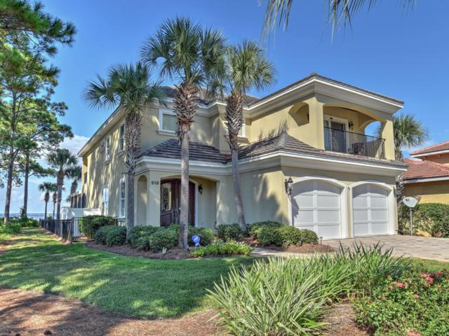 518 Bayshore Drive, Miramar Beach, FL 32550 (MLS #807864) :: Keller Williams Emerald Coast