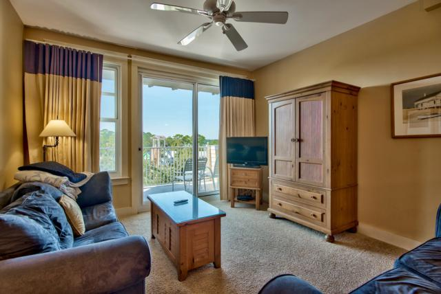 9100 Baytowne Wharf Boulevard #562, Miramar Beach, FL 32550 (MLS #807883) :: Keller Williams Realty Emerald Coast