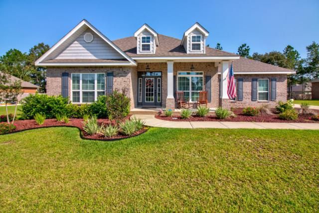2642 Elkhorn Drive, Pace, FL 32571 (MLS #807901) :: Classic Luxury Real Estate, LLC