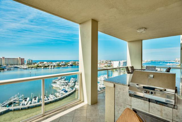 770 Harbor Boulevard 6B, Destin, FL 32541 (MLS #807908) :: Somers & Company
