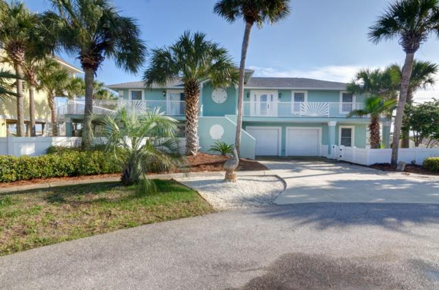 1762 Ensenada Tres, Pensacola Beach, FL 32561 (MLS #807916) :: Keller Williams Emerald Coast