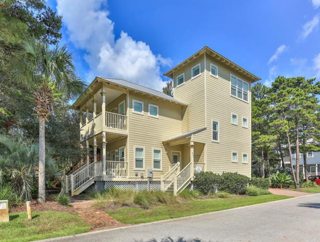 237 Hidden Lake Way, Santa Rosa Beach, FL 32459 (MLS #807921) :: Scenic Sotheby's International Realty