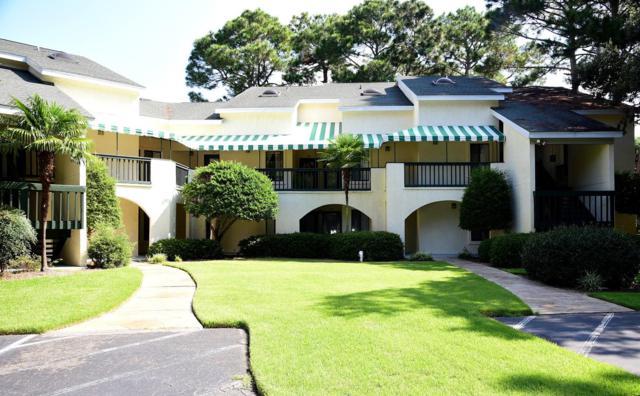 207 Southlake Court #207, Niceville, FL 32578 (MLS #807925) :: Keller Williams Realty Emerald Coast