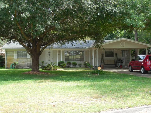 312 NW Leah Miller Drive, Fort Walton Beach, FL 32548 (MLS #807927) :: Keller Williams Realty Emerald Coast