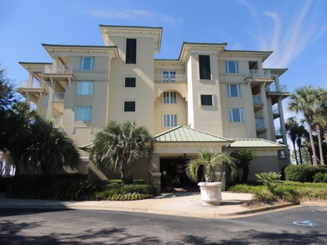 8716 Anchorage Drive Unit 8716, Miramar Beach, FL 32550 (MLS #807934) :: Berkshire Hathaway HomeServices Beach Properties of Florida
