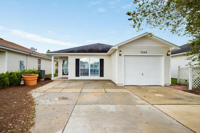 7648 Chablis Circle, Navarre, FL 32566 (MLS #807942) :: Luxury Properties Real Estate
