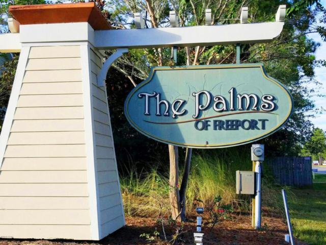 15284 Highway 331 Business Unit 5-B, Freeport, FL 32439 (MLS #807960) :: Luxury Properties Real Estate