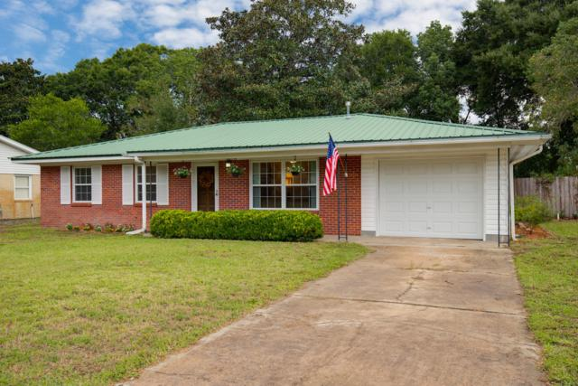 307 NW Lake Drive, Fort Walton Beach, FL 32548 (MLS #807964) :: Luxury Properties Real Estate