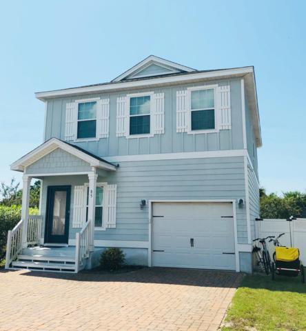 85 Grayling Way, Inlet Beach, FL 32461 (MLS #807970) :: Classic Luxury Real Estate, LLC
