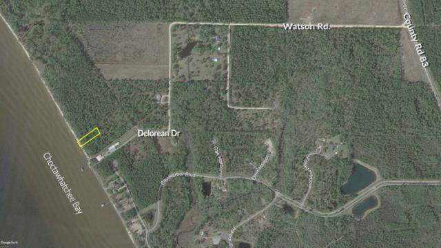 TBD Watson Road, Freeport, FL 32439 (MLS #807978) :: ResortQuest Real Estate