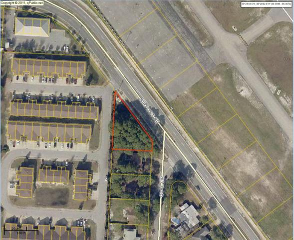 1230 Quail Circle, Destin, FL 32541 (MLS #807998) :: Luxury Properties Real Estate