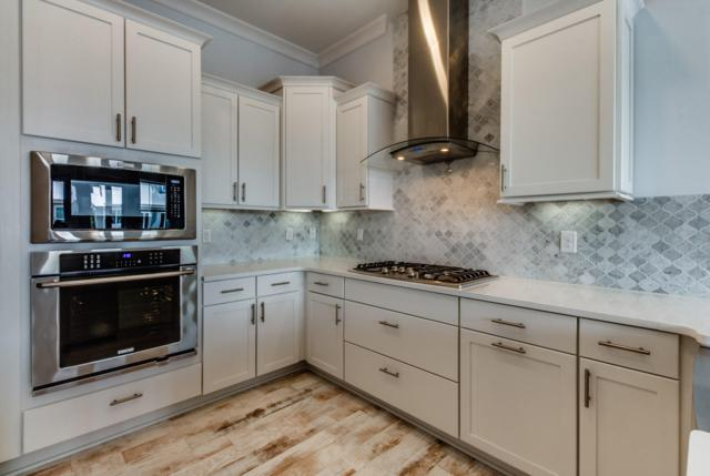 156 Pine Lands Loop E C, Inlet Beach, FL 32461 (MLS #808003) :: ResortQuest Real Estate