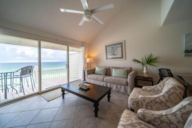 8294 E County Highway 30-A Unit 21, Inlet Beach, FL 32461 (MLS #808008) :: Luxury Properties Real Estate