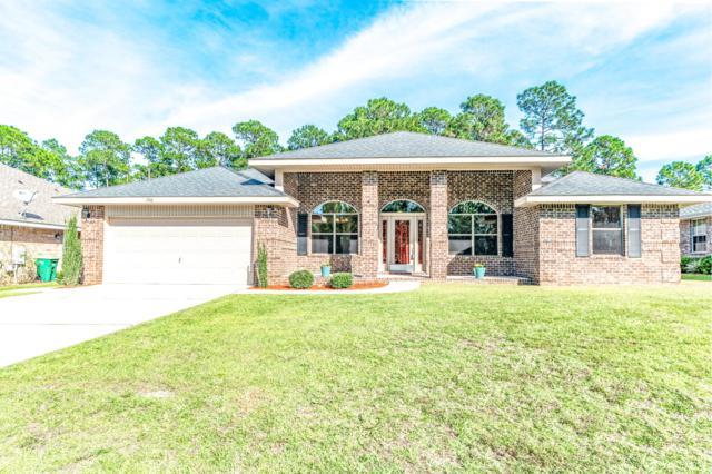 2416 Abaco Drive, Navarre, FL 32566 (MLS #808020) :: Luxury Properties Real Estate
