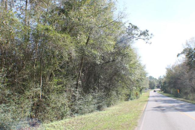 9.32 AC Honey Lane, Crestview, FL 32539 (MLS #808029) :: Luxury Properties Real Estate