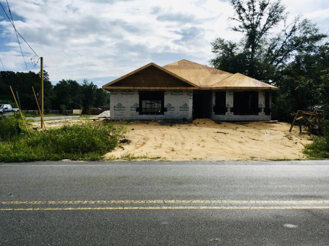 2150 Wyatt Way, Fort Walton Beach, FL 32547 (MLS #808038) :: Luxury Properties Real Estate