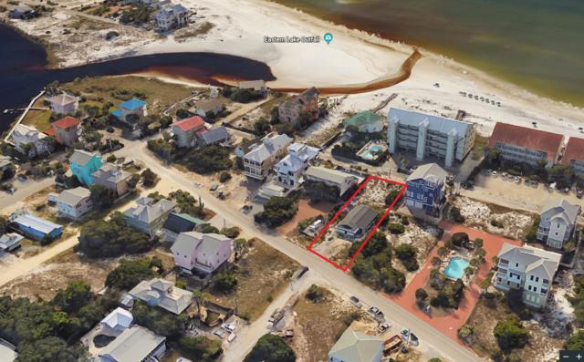 392 Eastern Lake Road, Santa Rosa Beach, FL 32459 (MLS #808053) :: Scenic Sotheby's International Realty
