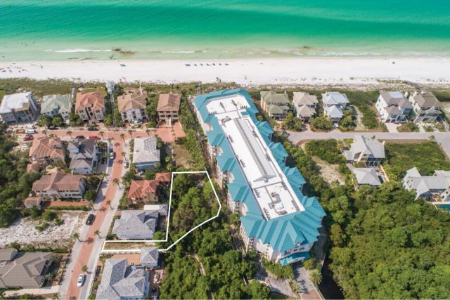 Lot 27 White Cliffs Boulevard, Santa Rosa Beach, FL 32459 (MLS #808066) :: Keller Williams Realty Emerald Coast